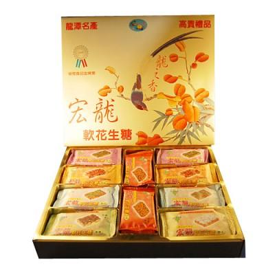 金龍禮盒 綜合