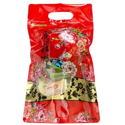 一口軟花生糖 綜合(400g)