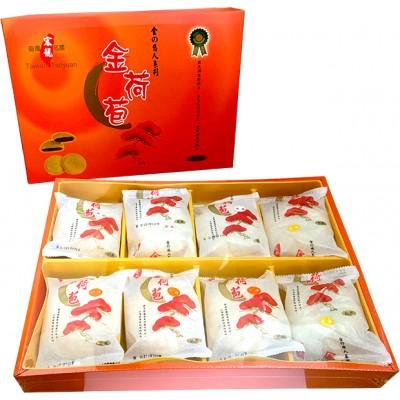 金荷苞禮盒 綜合 8入/盒
